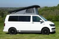 'Annie' VW T6