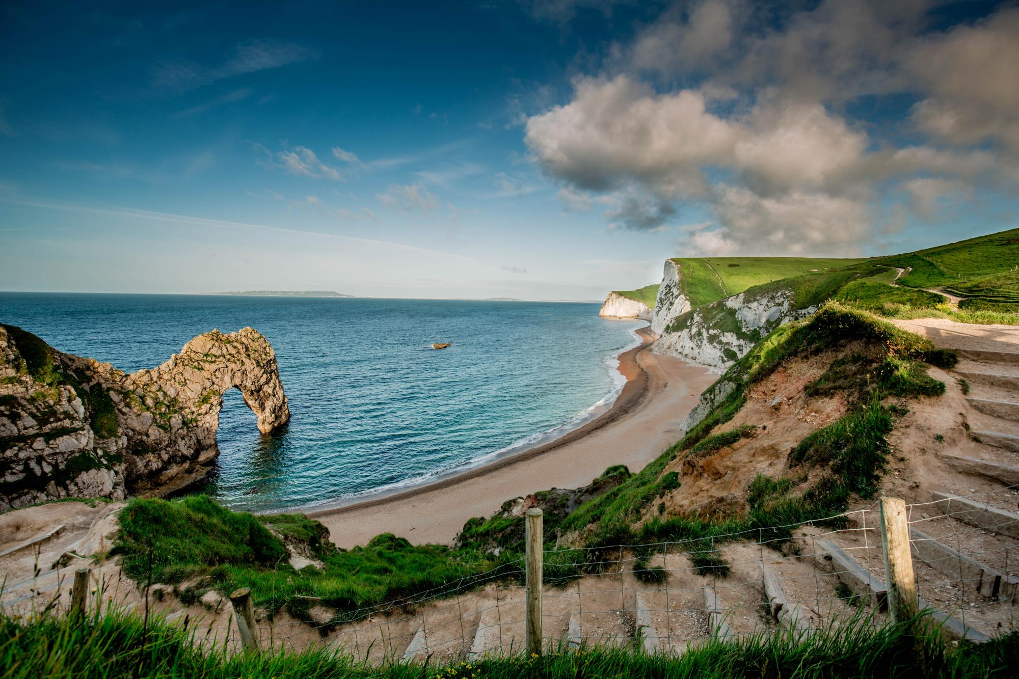 Durdle Door Camping – Campsites near Durdle Door, Dorset