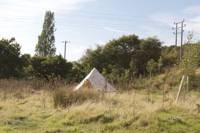 Meadow Camping Pitch