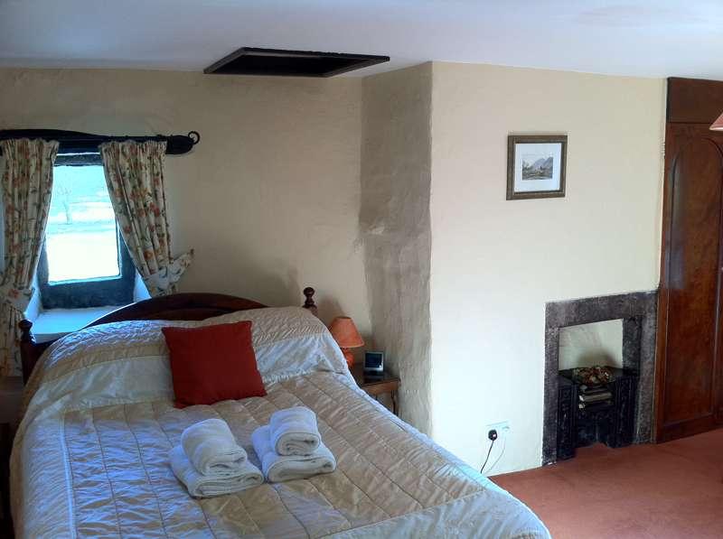 Kirkstile Inn Loweswater CA13 0RU