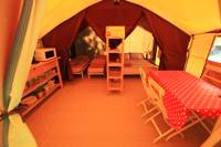 Tente Lodge