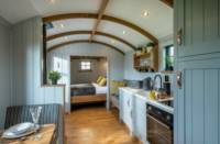 Monkwood Shepherds Hut
