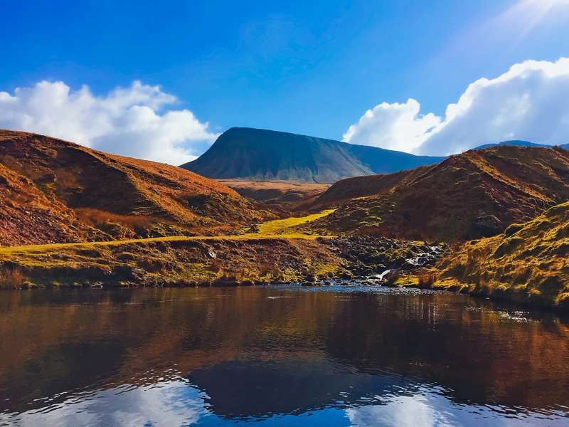 4 brave, broad and beautiful UK walks