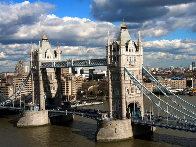 Our Favourite London Experiences
