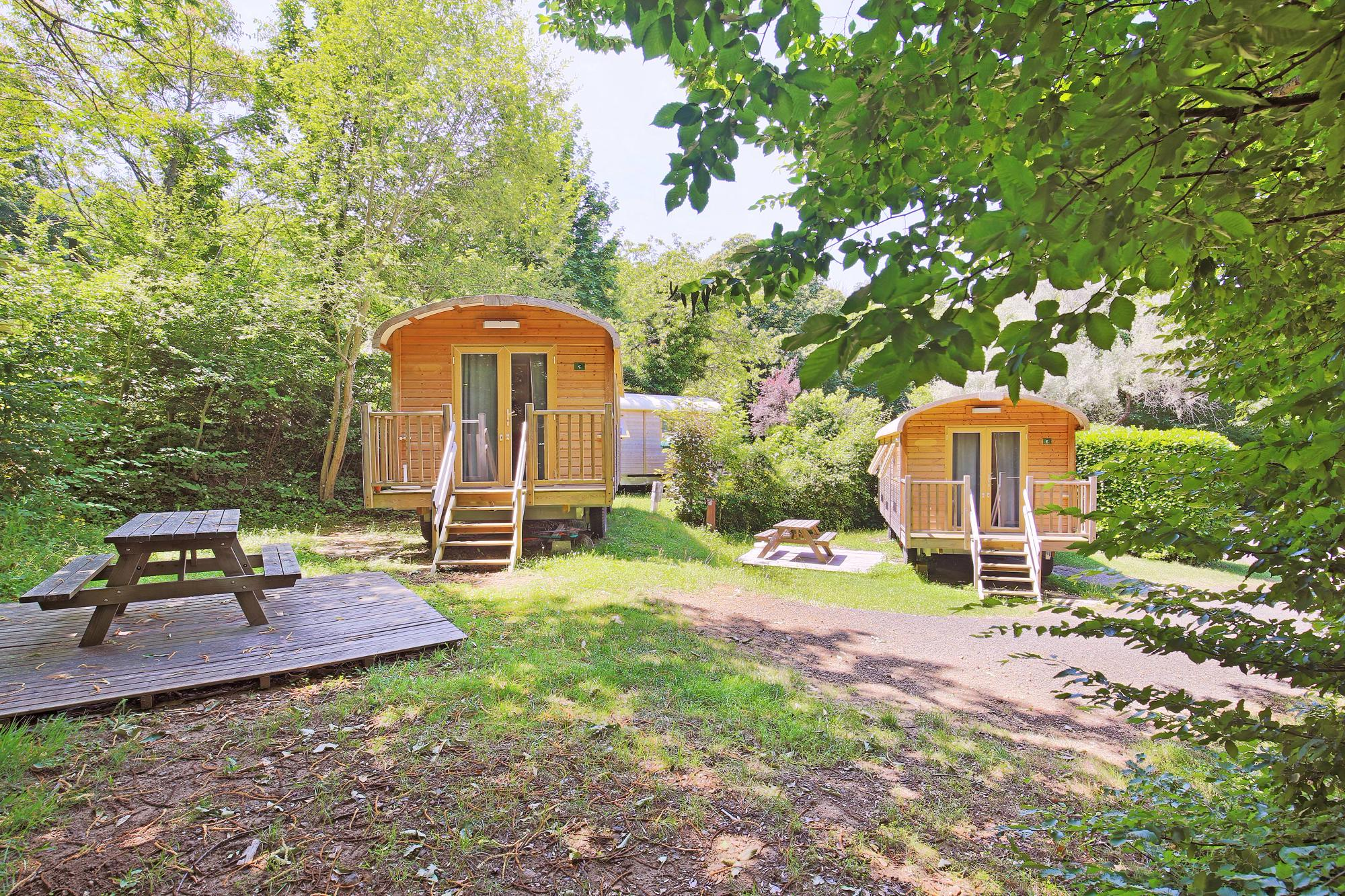 Glamping in Puy-de-Dôme | Best Glamping Sites in Puy-de-Dôme
