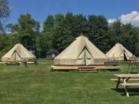 The Maple Bell Tent