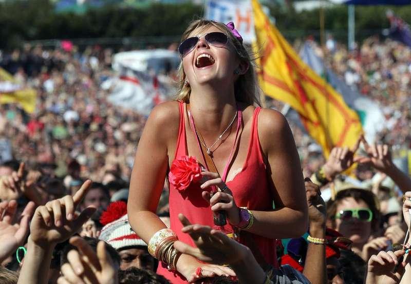 Best UK Summer Music Festivals 2013
