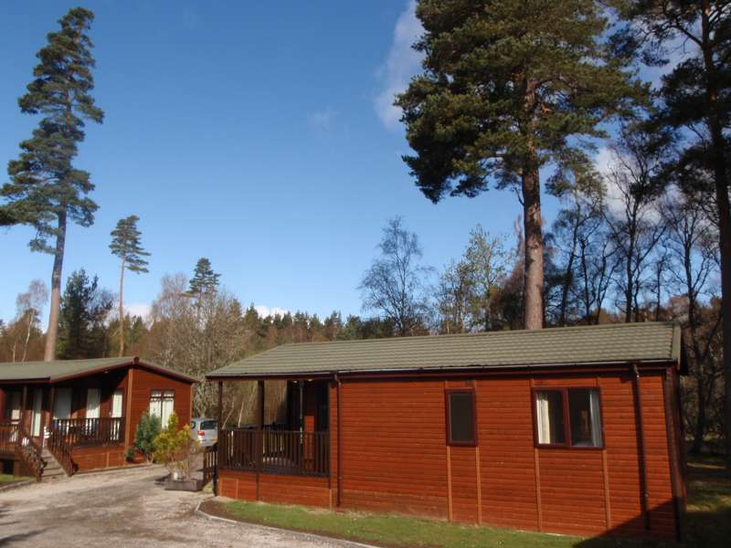 Royal Deeside Woodland Lodges Royal Deeside Woodland Lodges, Dinnet, Aberdeenshire AB34 5LW