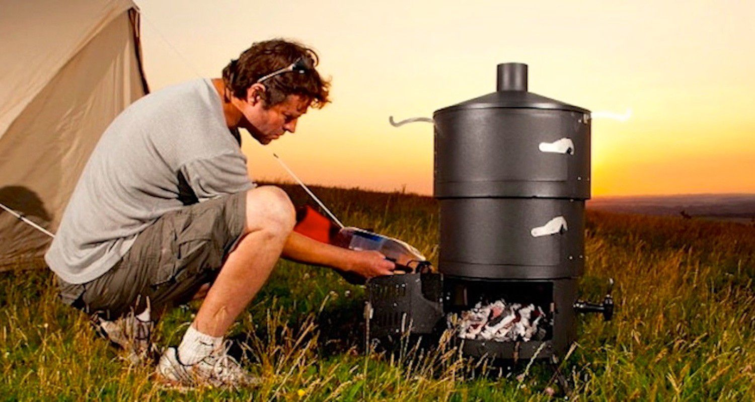 10 Outdoor Gifts For Campers