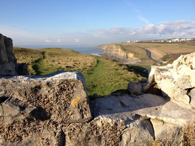 Glamorgan Coastal Path