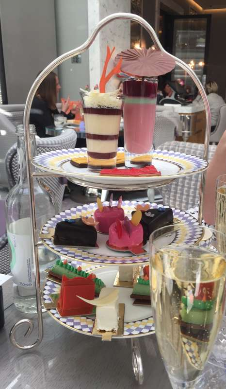 Where to enjoy Afternoon Tea across the capital