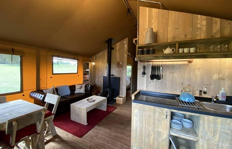 The Pheasant Safari Lodge