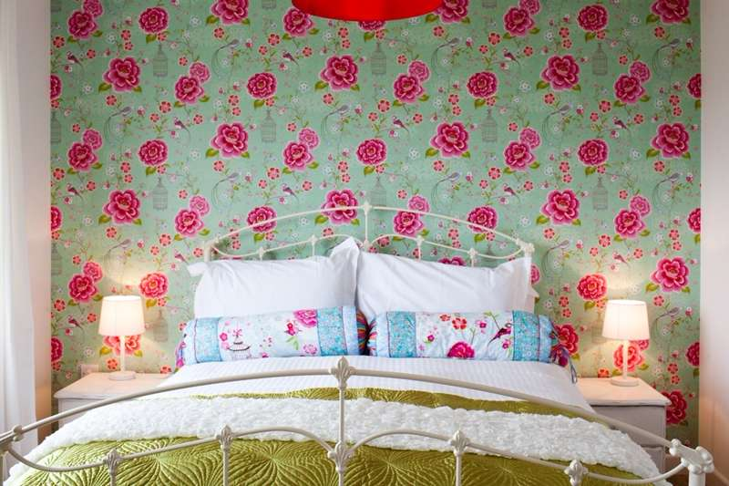 Chic country hotels & B&Bs - stylish UK country hotels & B&Bs - Cool Places to Stay in the UK