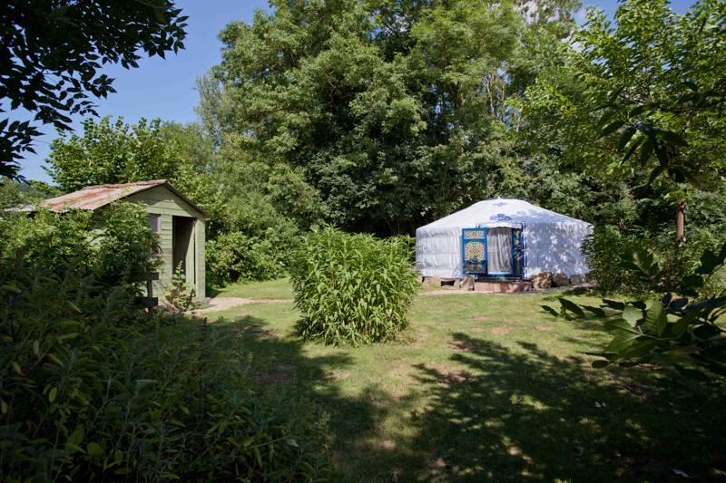 The Midsummer Retreat