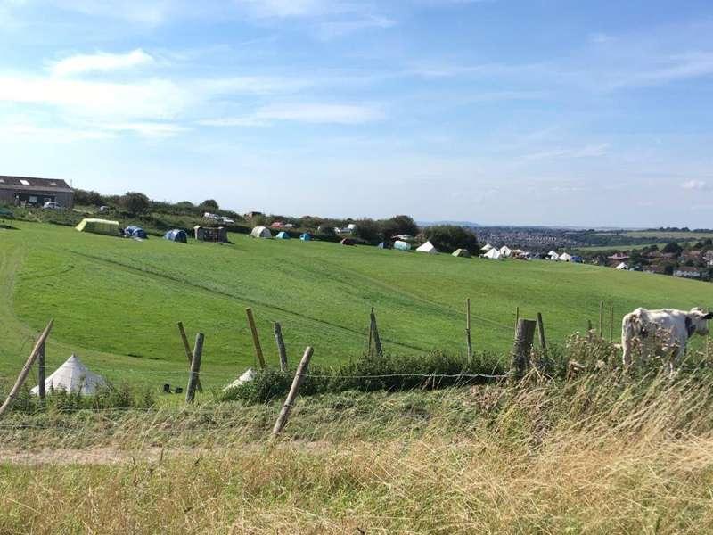 Chalky Downs Bevendean Farm, Warren Avenue, Brighton, East Sussex BN2 6AF