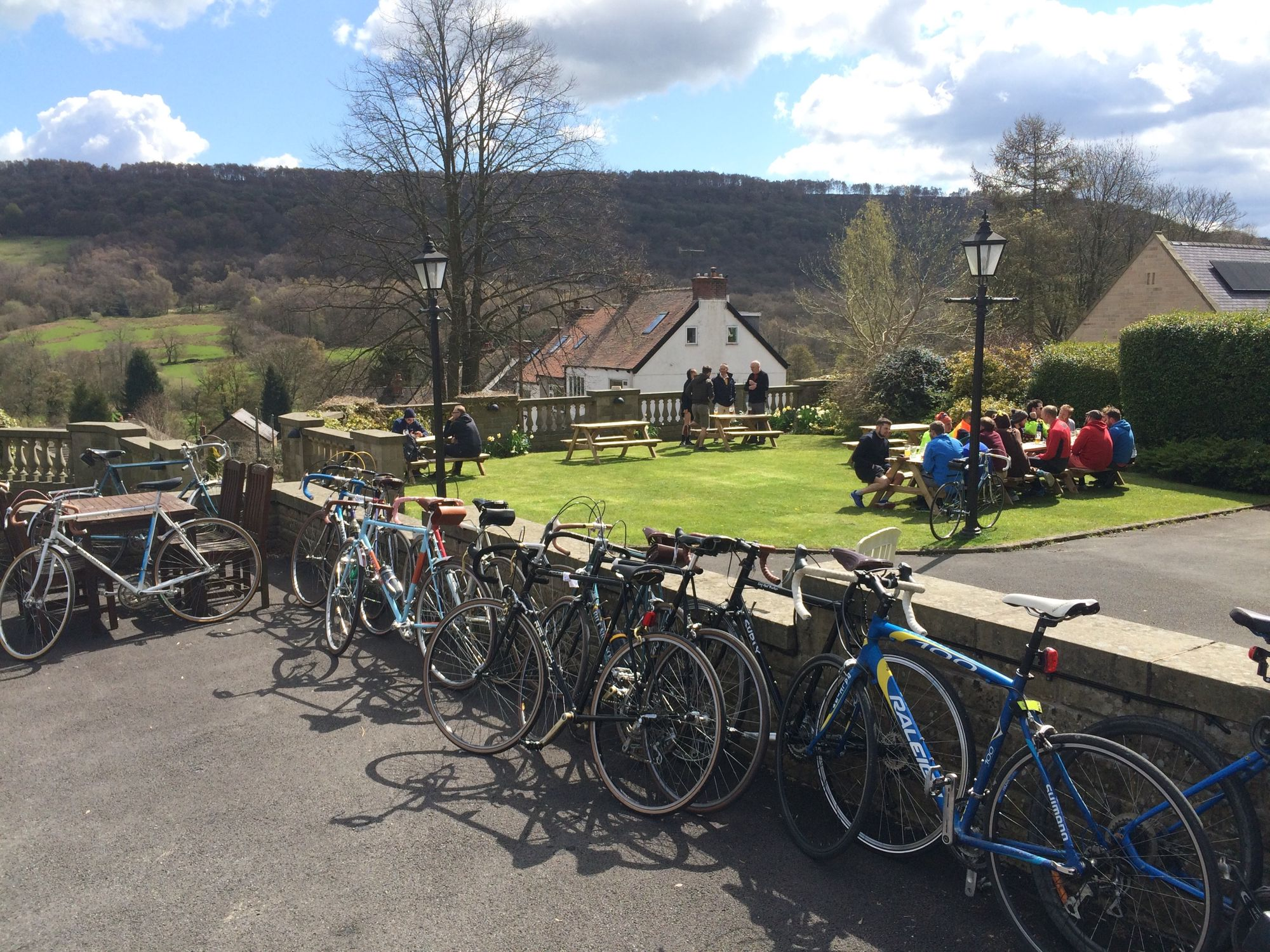 The Top 6 UK Weekend Cycling Challenges
