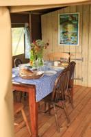 Buzzard Safari Lodge