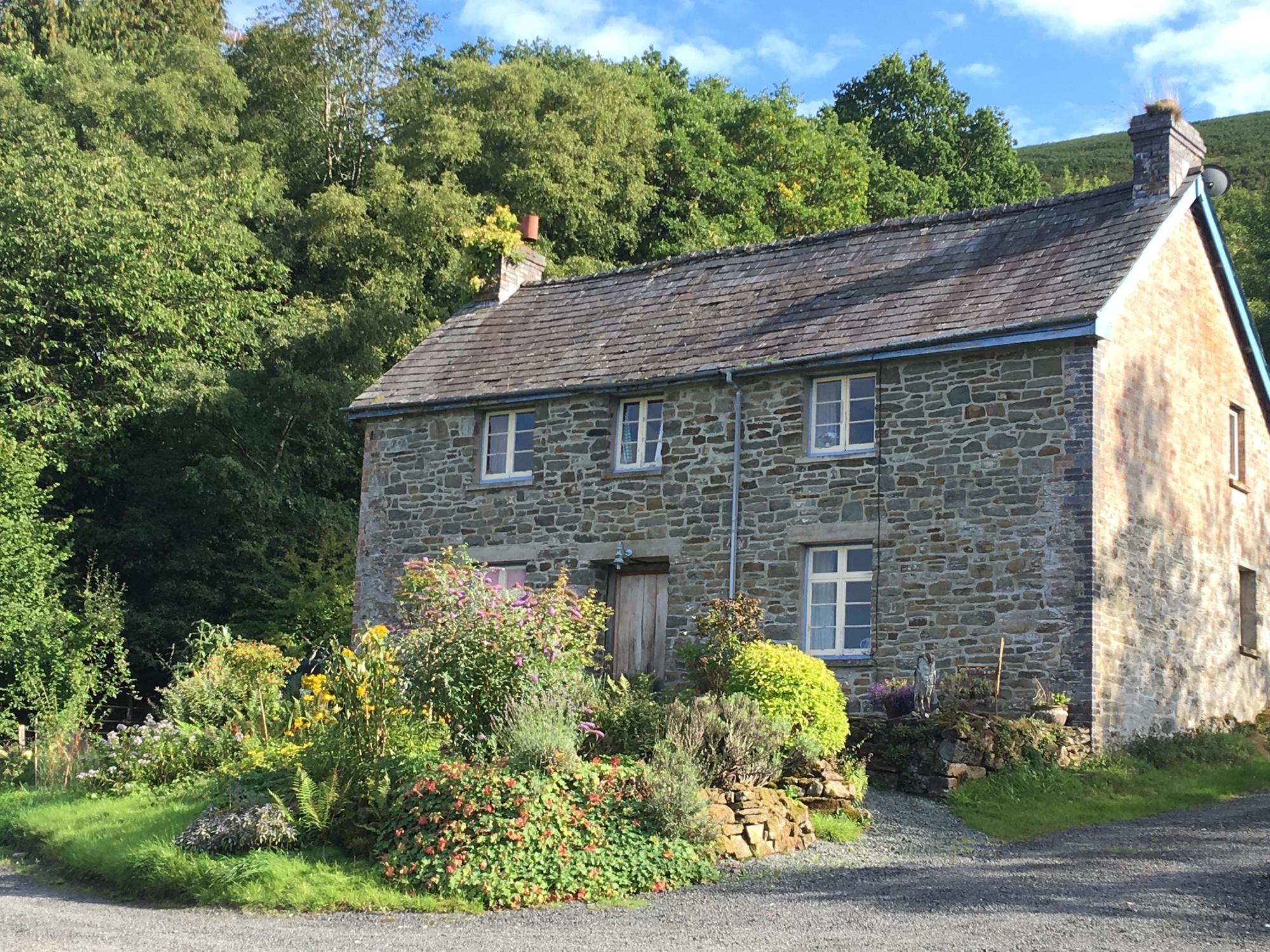 Self-Catering in Llandrindod Wells holidays at Cool Places