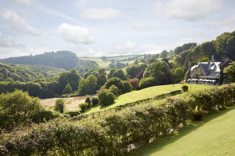 Hotels, Cottages, B&Bs & Glamping in Devon - Cool Places to Stay in the UK