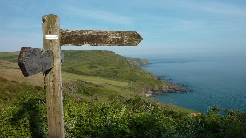 Dartmouth Camping | Best campsites in Dartmouth, Devon