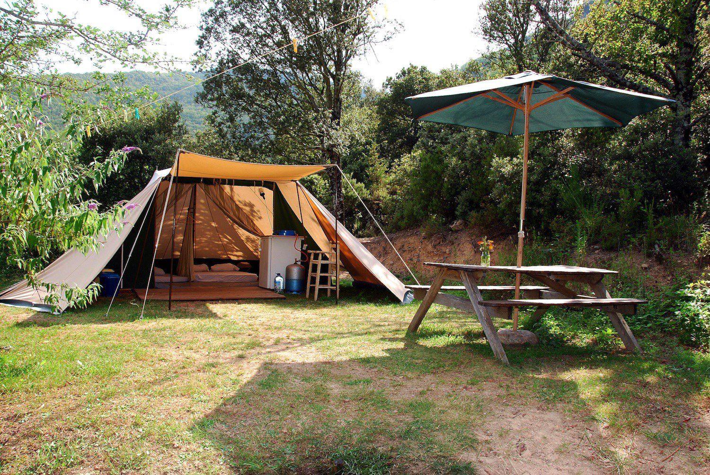 Campsites in Pyrénées-Orientales