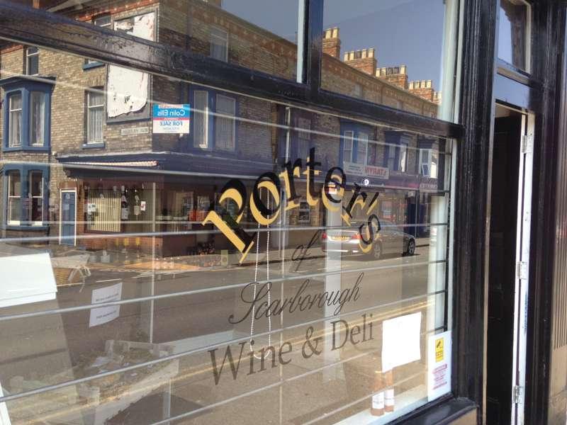 Porter's Wine & Deli