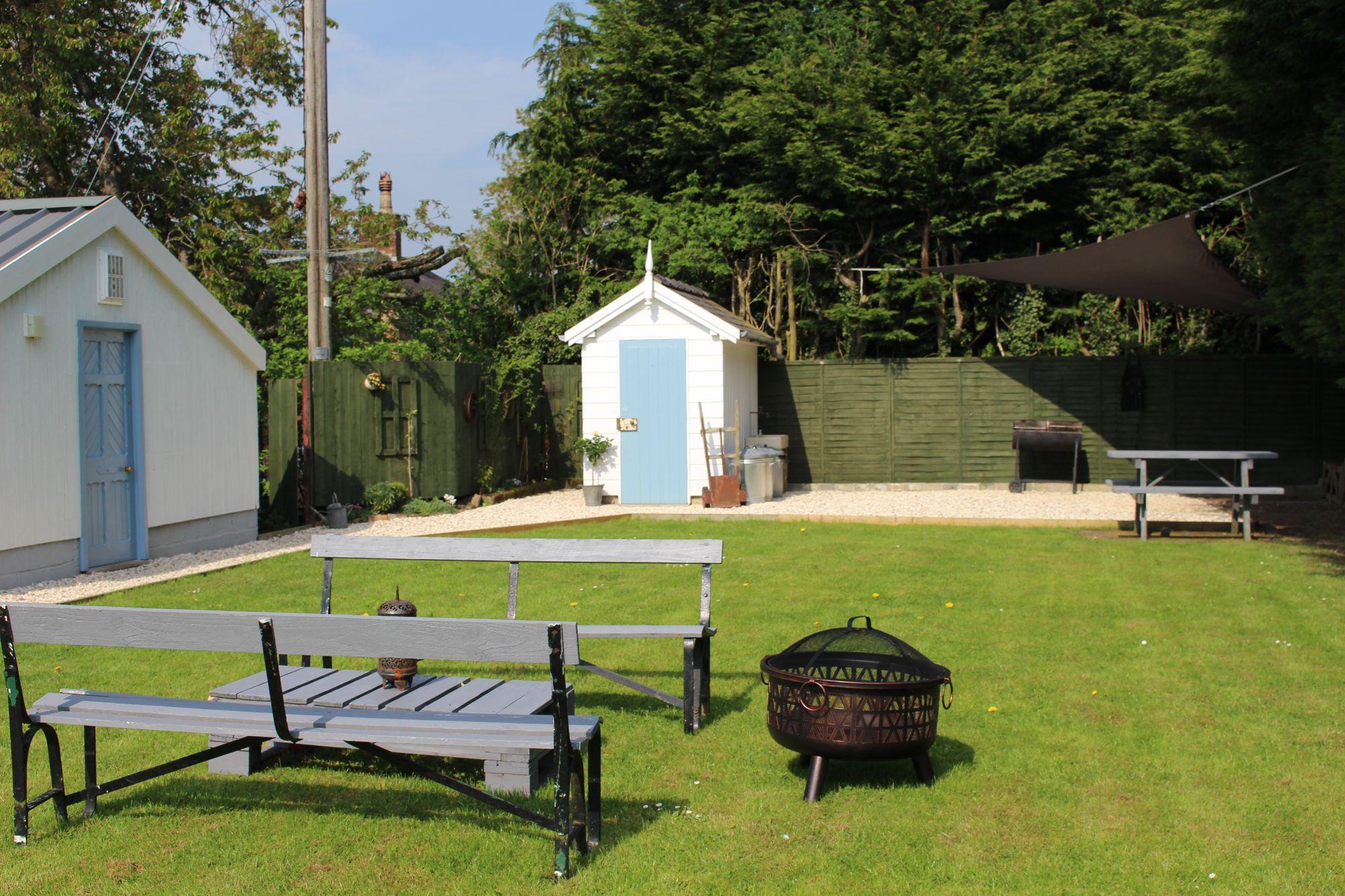 The Den at Husthwaite