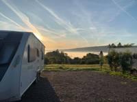 Caravan & Campervan Pitch
