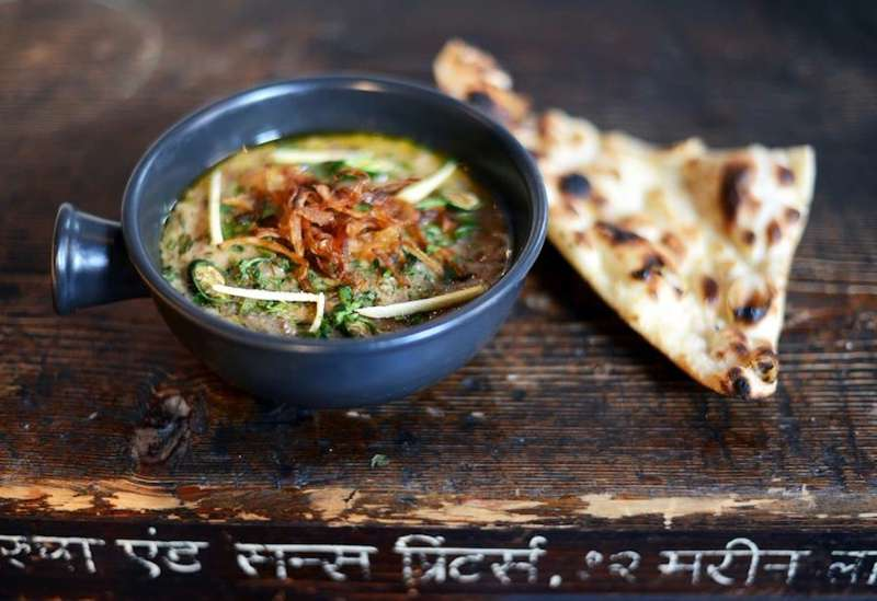 Britain's Best Curries