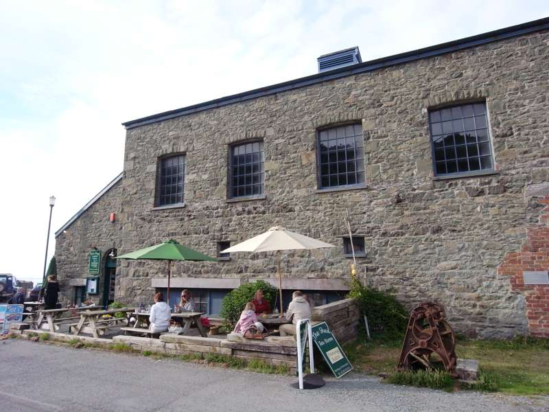 The Shed Bistro