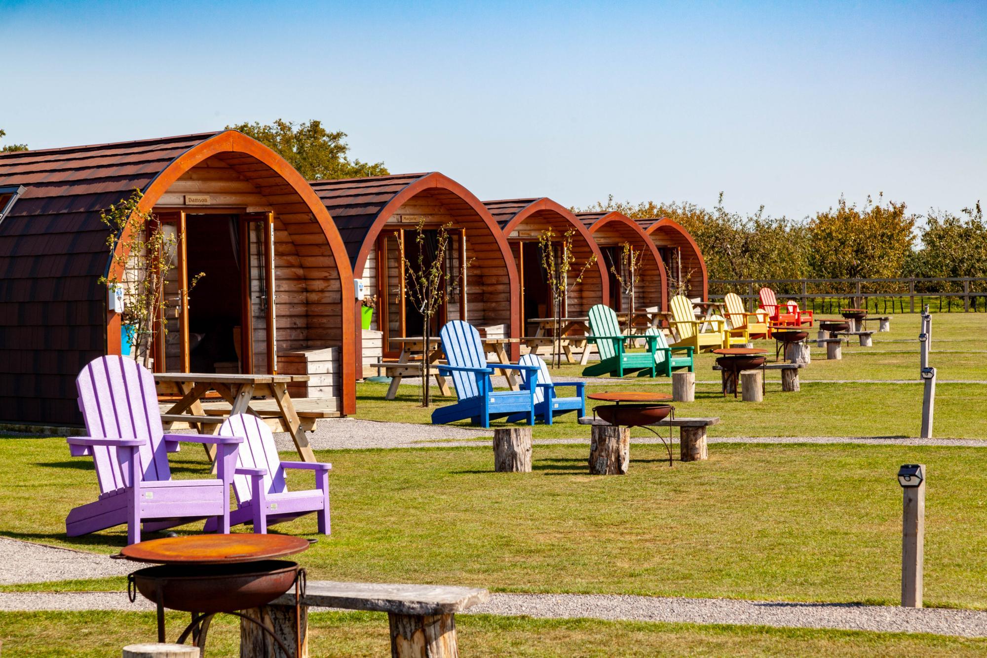 Campsites in Maidstone – I Love This Campsite