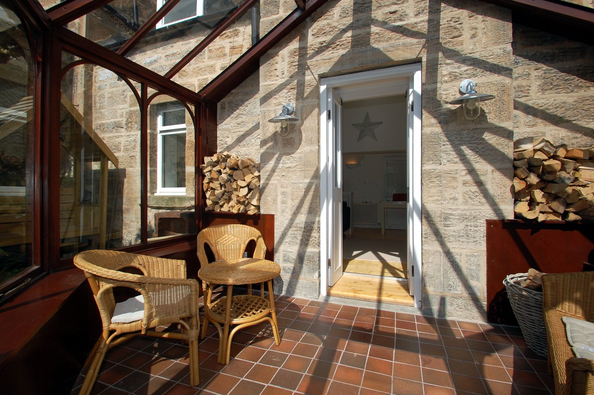 Holyrood Cottage
