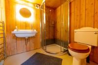Russet: Luxury Ensuite Yurt in Dorset