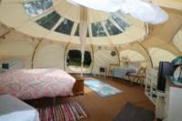Snowdrop Bell Tent