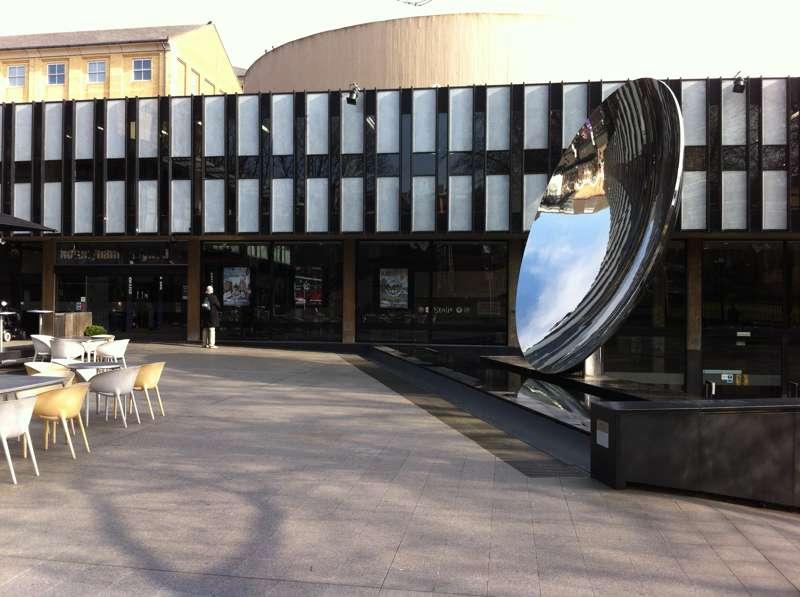 Nottingham Playhouse