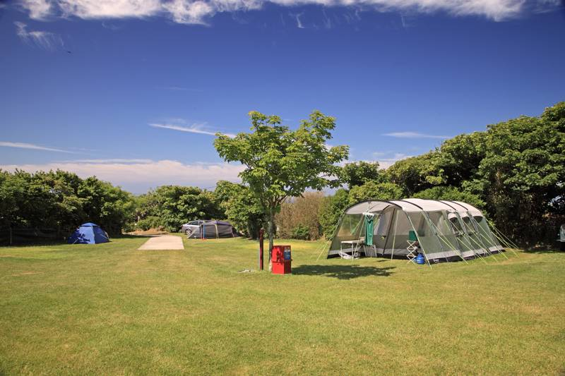 St Agnes Camping – Campsites near St Agnes, Cornwall