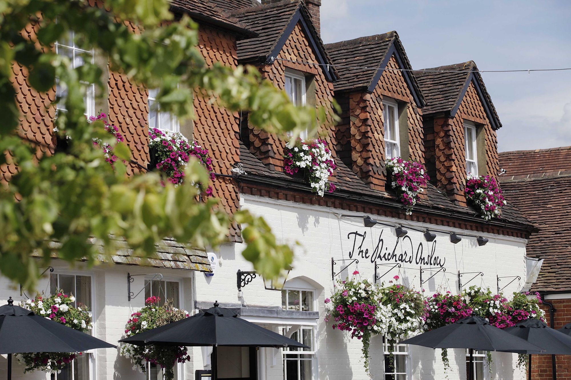 Hotels in Godalming holidays at Cool Places