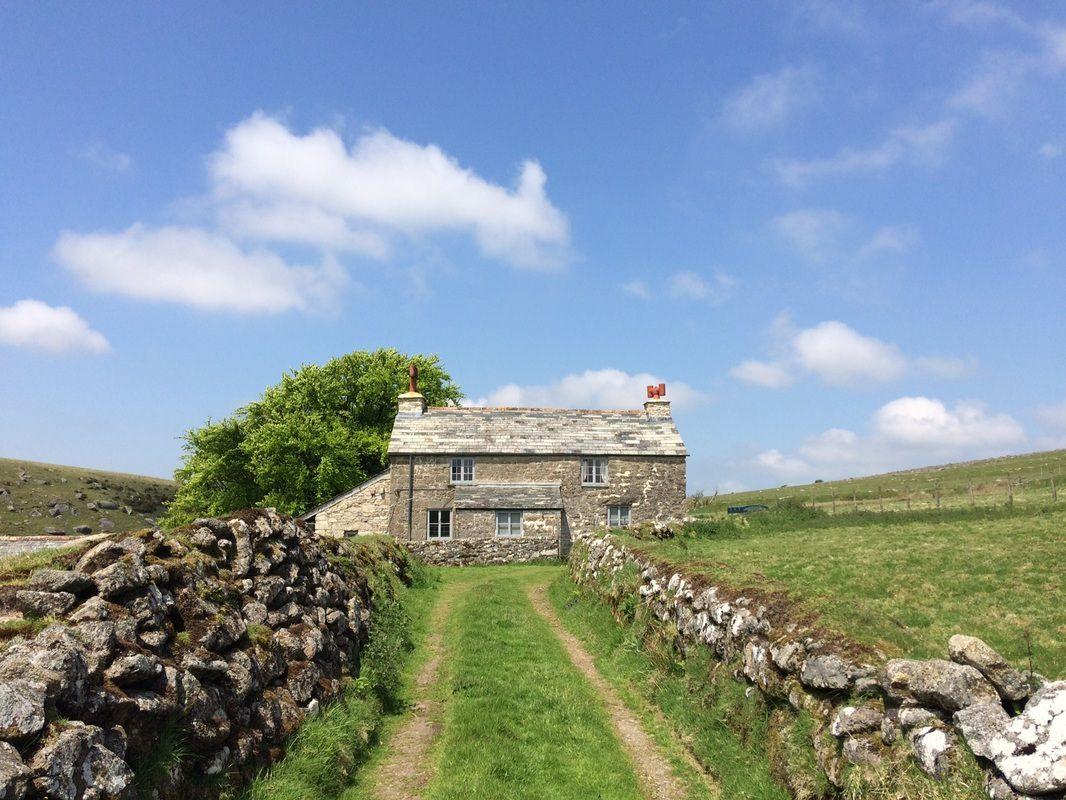 Leskernick Cottage