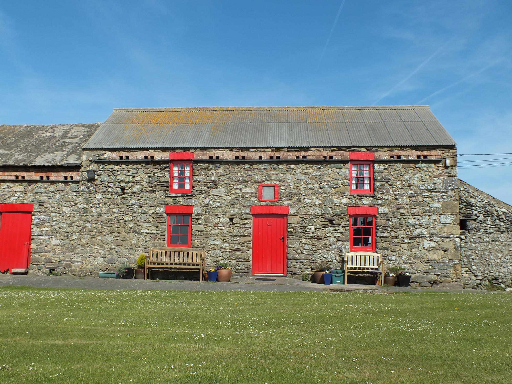 Self-Catering in Pembrokeshire holidays at Cool Places