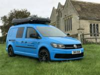 The DinkyDub - VW Caddy Maxi