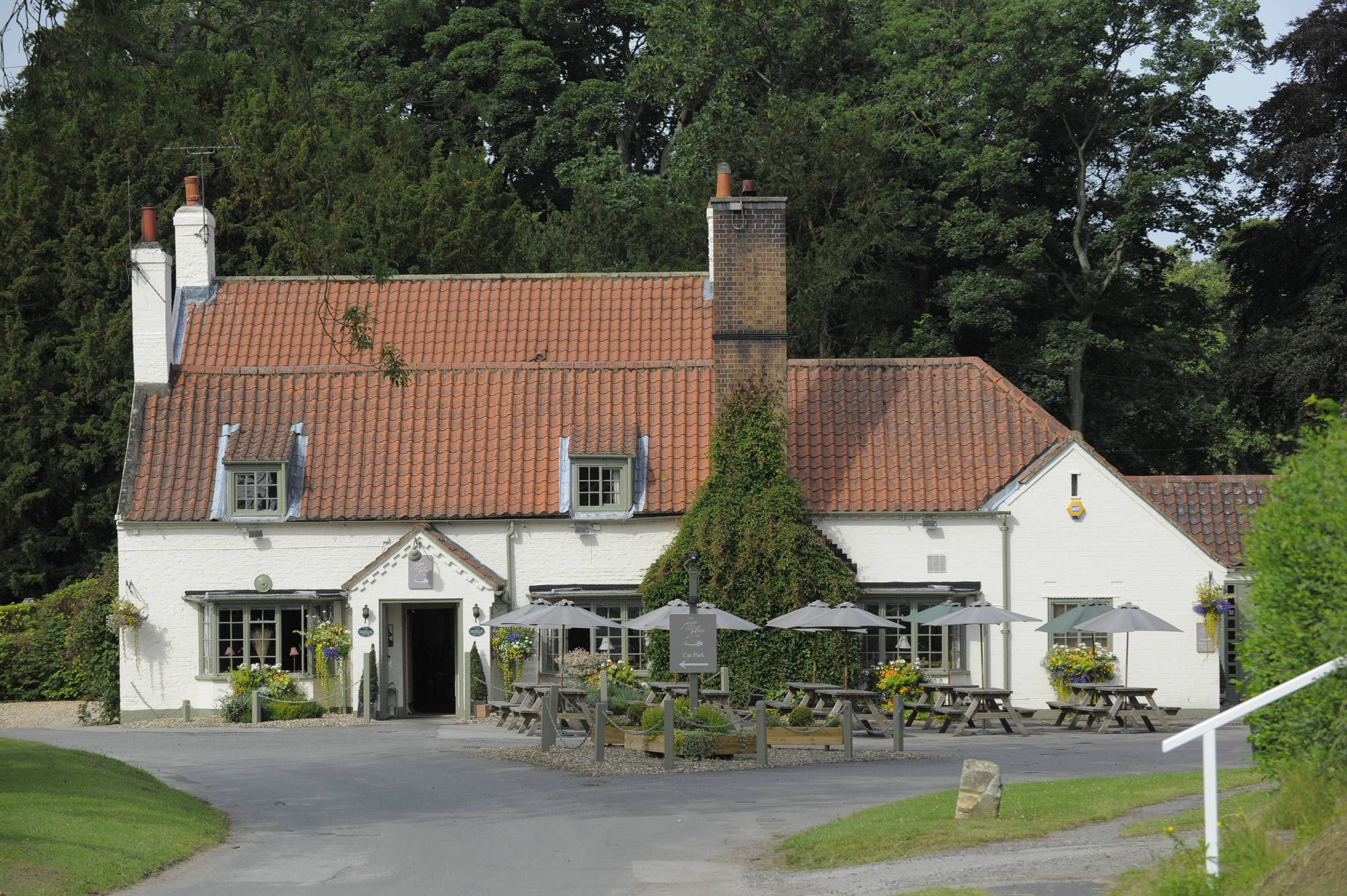 Hotels in East Riding of Yorkshire holidays at Cool Places