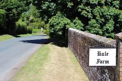Hale Farm Hale Farm, Hale Green, Chiddingly, East Sussex BN8 6HQ