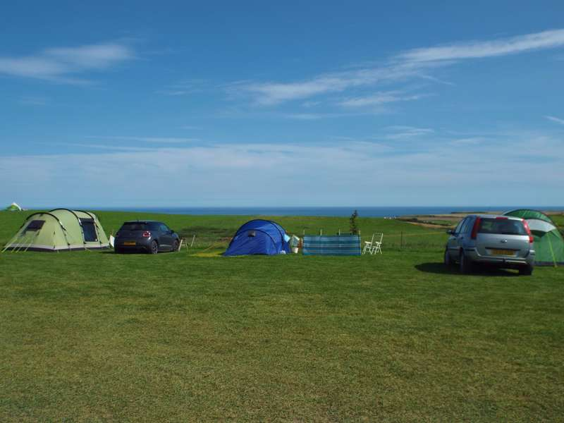 Wold Farm Campsite Bempton Lane Flamborough Bridlington, East Yorkshire YO15 1AT