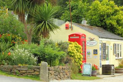Tehidy Holiday Park Tehidy Holiday Park Harris Mill, Illogan, Redruth, Cornwall, TR16 4JQ