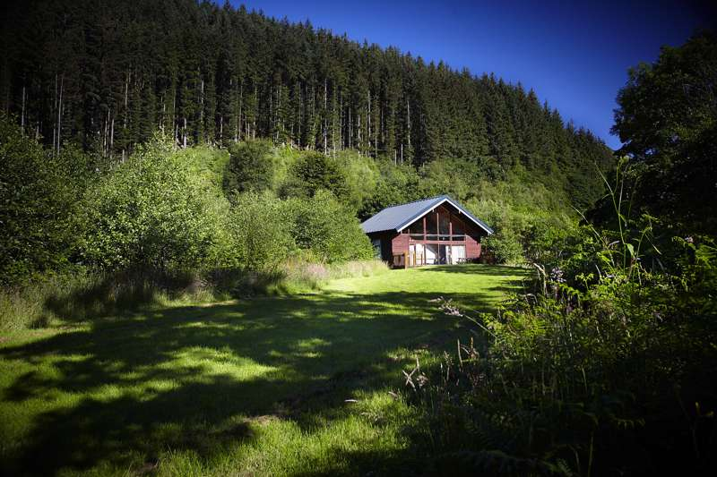 Hotels, Cottages, B&Bs & Glamping in Central Scotland