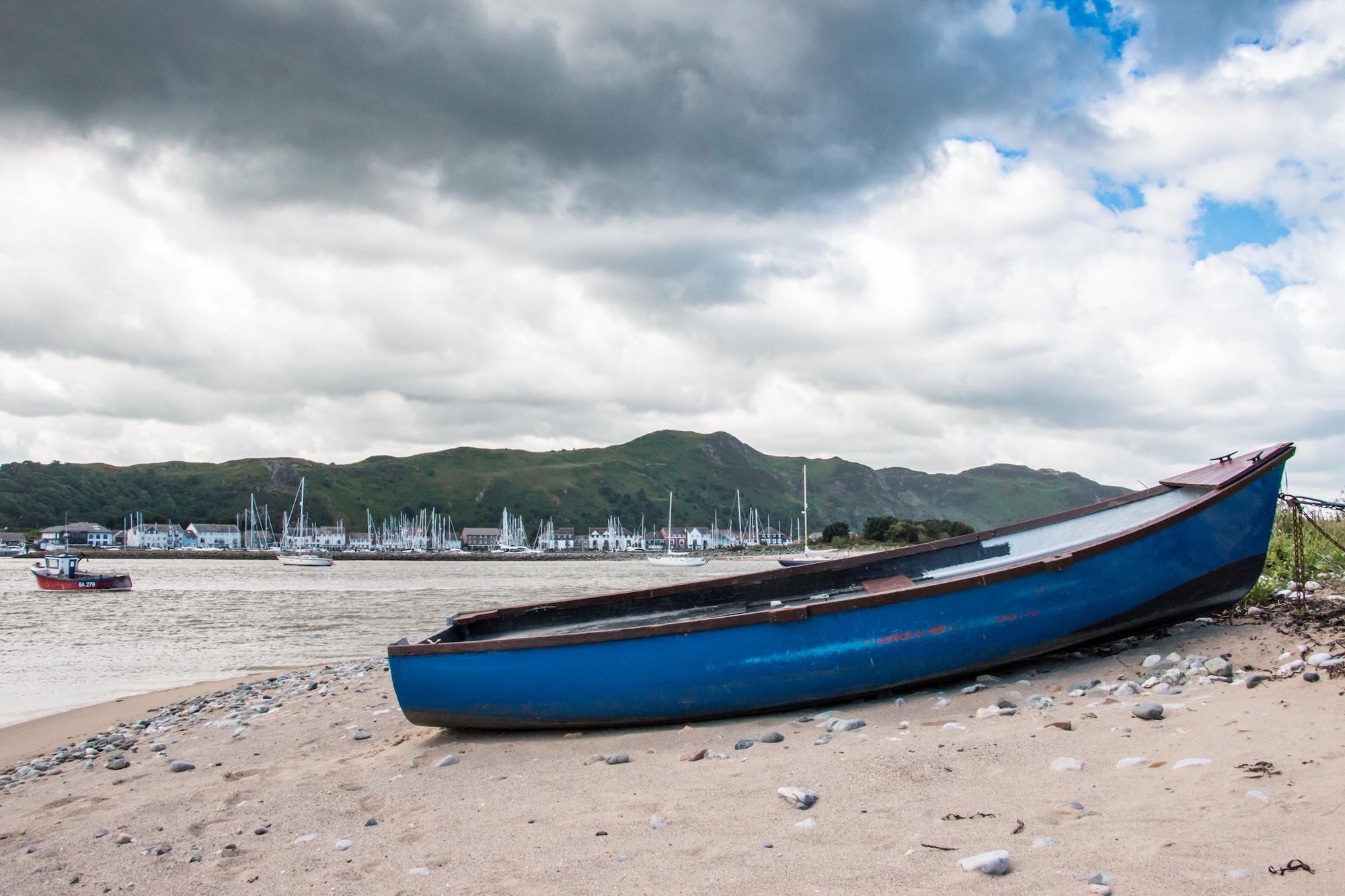 Colwyn Bay Camping | Campsites in Colwyn Bay, North Wales