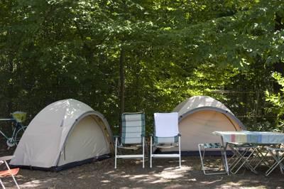 Urban Escapes: Six Amazing City Campsites