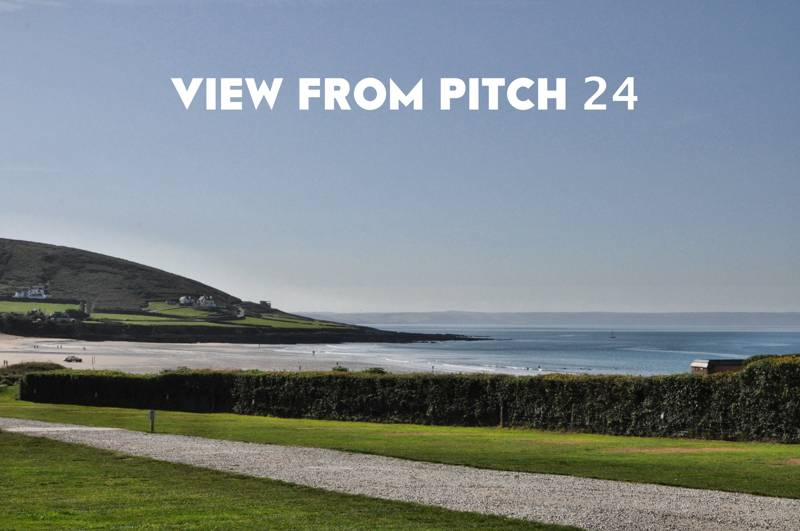 Pitch 24 - Grass Electric (Size 15m x 5.5m)