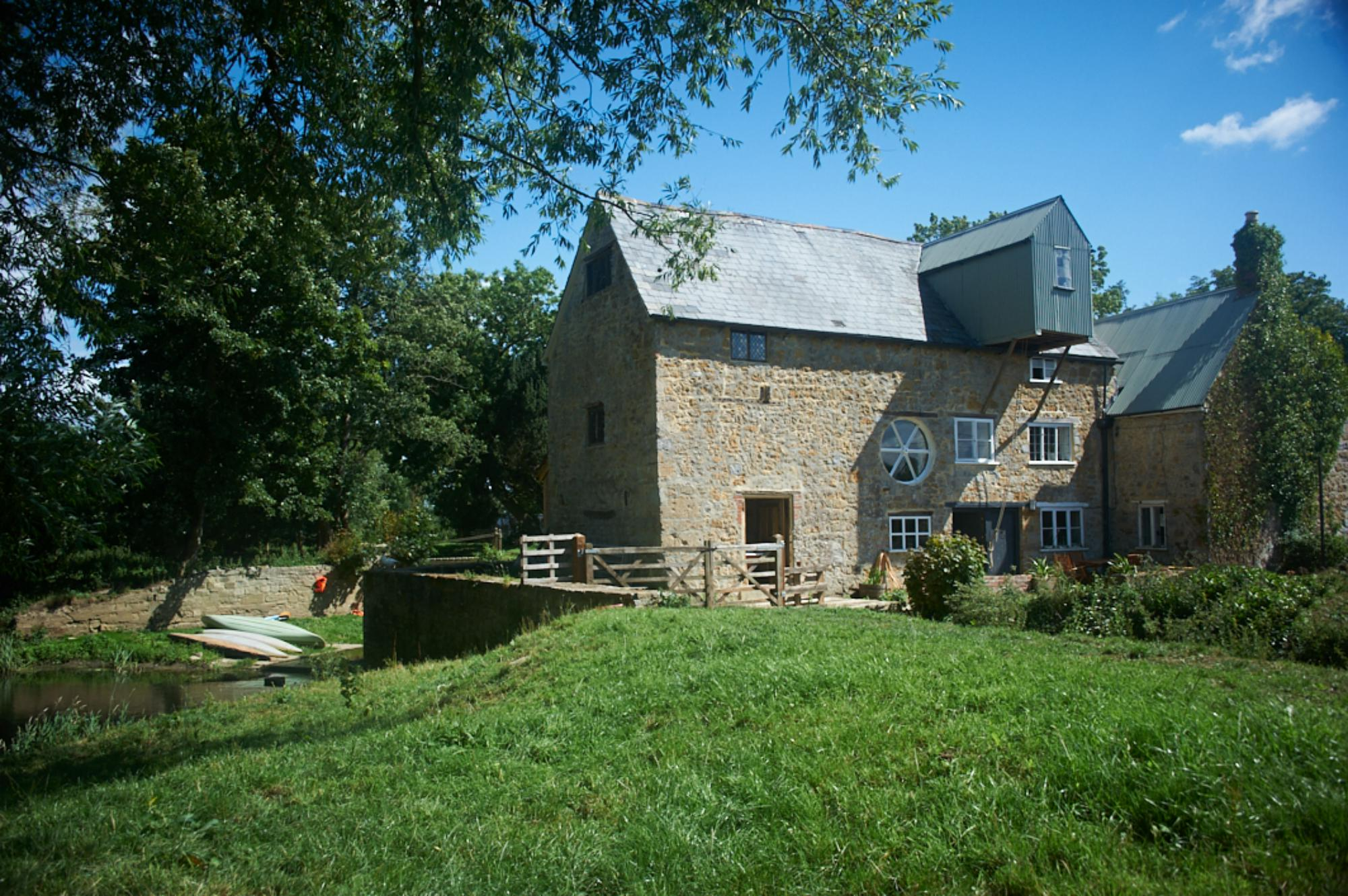 Self-Catering in Somerset holidays at Cool Places