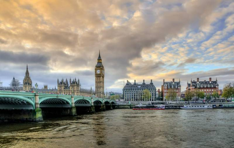 London campervan hire
